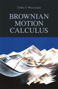 Brownian Motion Calculus salas calculus one