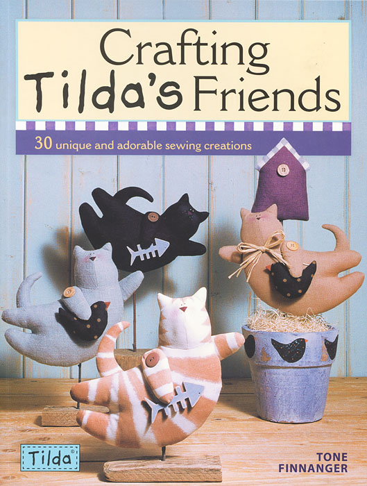 Crafting Tilda's Friends crafting a more successful privatization policy