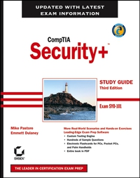 CompTIA Security+TM Study Guide