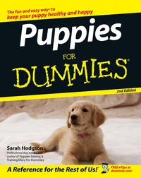 Puppies For Dummies® dwight spivey iphone for seniors for dummies