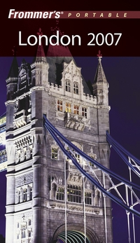 Frommer?s® Portable London 2007 darwin porter frommer s® london 2007