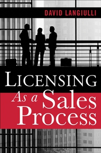 Licensing as a Sales Process