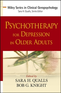 Psychotherapy for Depression in Older Adults birren guiding autobiography groups for older adults