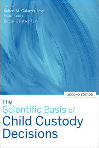 The Scientific Basis of Child Custody Decisions course enrollment decisions
