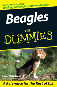 Beagles For Dummies® dwight spivey iphone for seniors for dummies