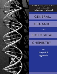 General, Organic and Biological Chemistry d sc organic chemistry