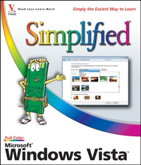 Microsoft? Windows VistaTM Simplified
