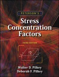 Peterson?s Stress Concentration Factors eric peterson frommer s® montana
