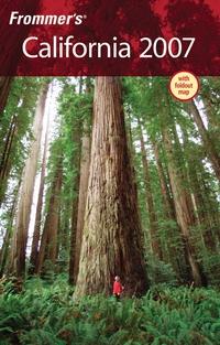 Frommer?s® California 2007 california s столб 2х головый 3м