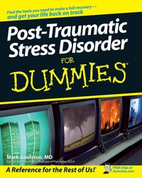 Post–Traumatic Stress Disorder For Dummies® loredana stroup quickbooks 2012 for dummies