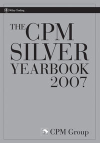 The CPM Silver Yearbook 2007 the silver chair
