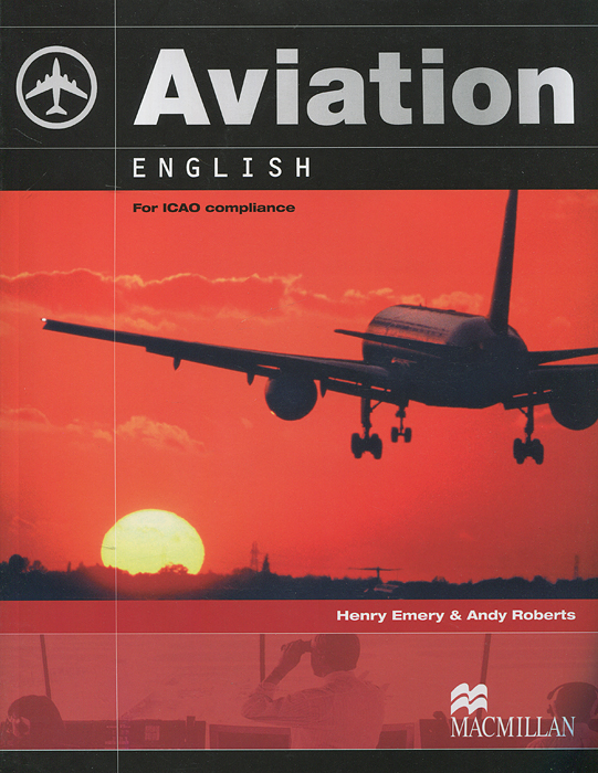 Aviation English: For ICAO Compliance (+ 2 CD-ROM)