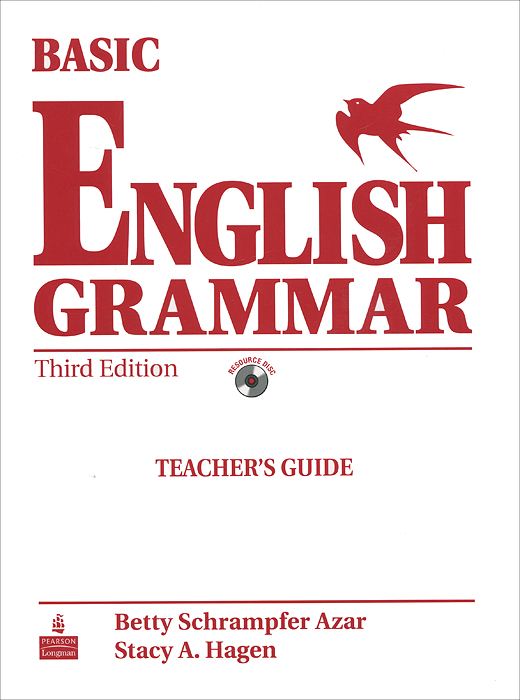 Basic English Grammar: Teacher's Guide (+ CD-ROM)