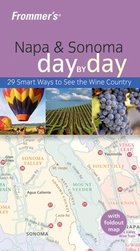 Frommer?s® Napa & Sonoma Day by Day купить