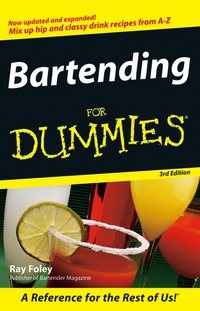 Bartending For Dummies® music theory for dummies