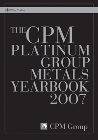 The CPM Platinum Group Metals Yearbook 2007 banknotes of the world 2007 банкноты стран мира 2007 выпуск 7