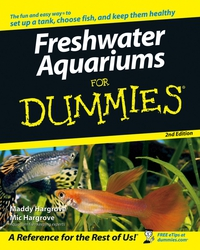 Freshwater Aquariums For Dummies® dwight spivey iphone for seniors for dummies