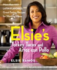 Elsie's Turkey Tacos and Arroz con Pollo комбинезон pollo pollo mp002xc0032p
