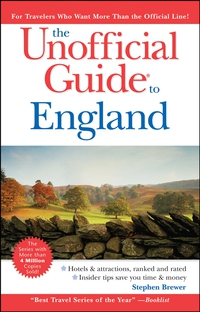 The Unofficial Guide® to England eve zibart the unofficial guide® to new york city