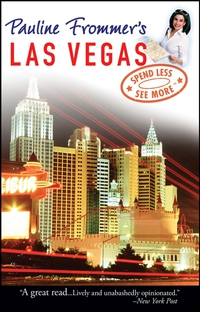Pauline Frommer?s® Las Vegas pauline maier inventing america 2e v 1 instructor s manual tif