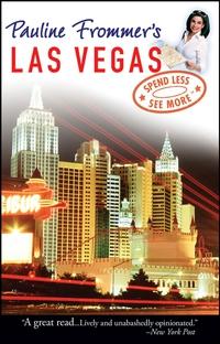 Pauline Frommer?s® Las Vegas pauline frommer s italy