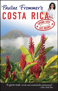 Pauline Frommer?s® Costa Rica pauline frommer s italy