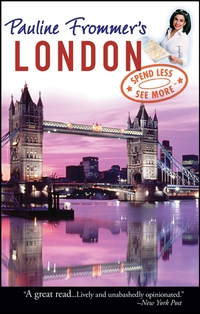 Pauline Frommer?s® London pauline frommer s italy