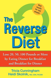 The Reverse Diet the ice diet