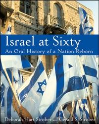 Israel at Sixty israel