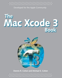 The Mac Xcode 3 Book mac