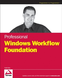 Professional Windows® Workflow Foundation windows 7 professional x64