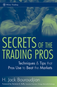 Secrets of the Trading Pros the secrets of happiness