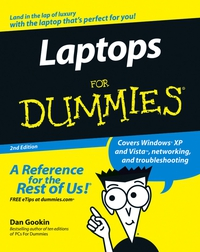 Laptops For Dummies® dwight spivey iphone for seniors for dummies