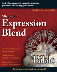 Microsoft® Expression BlendTM Bible