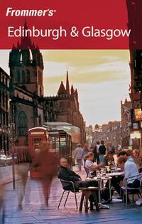 Frommer?s® Edinburgh & Glasgow buy monitor edinburgh