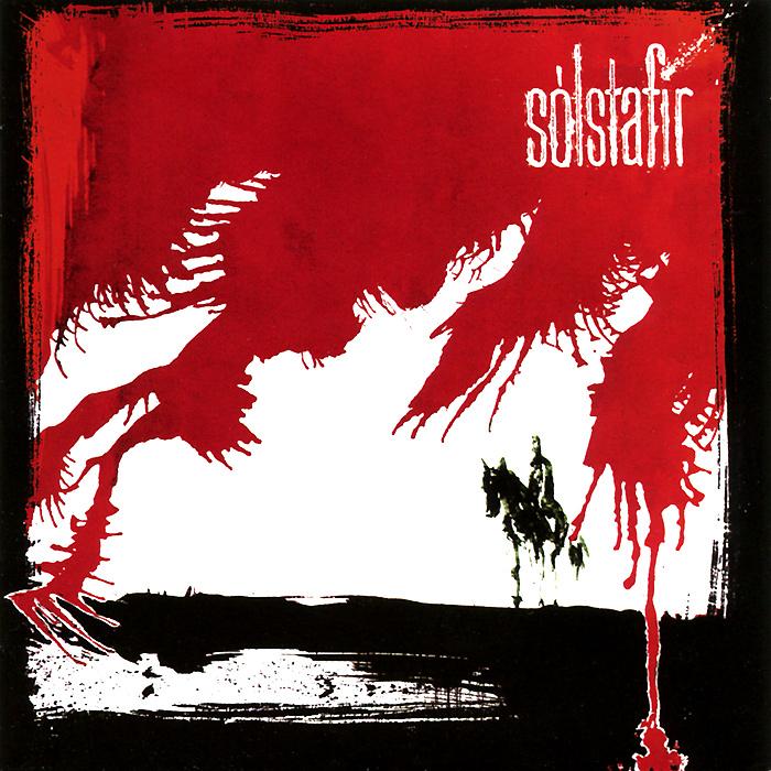 Solstafir. Svartir Sandar (2 CD)