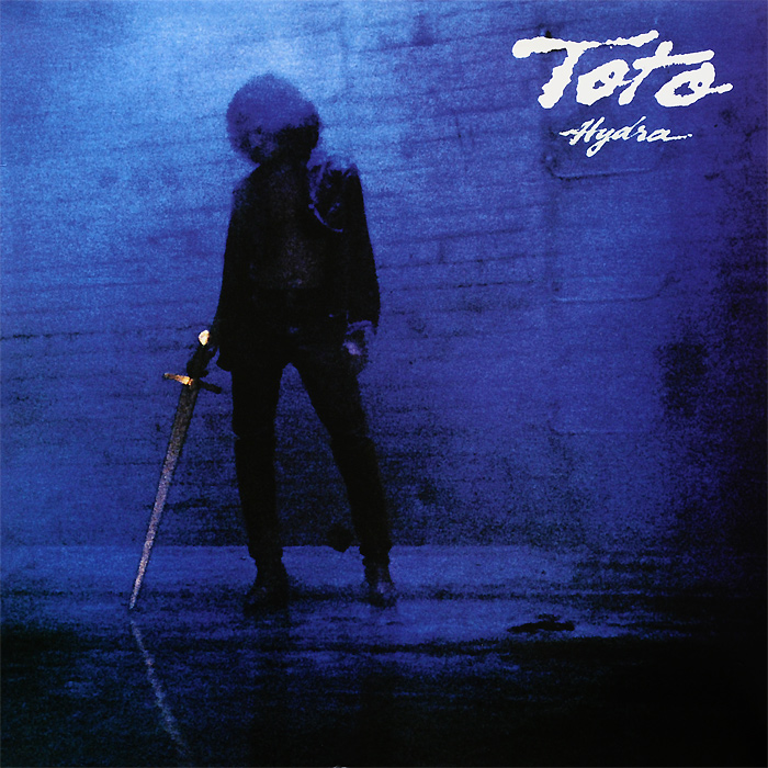 Toto Toto. Hydra (LP) toto toto toto lp