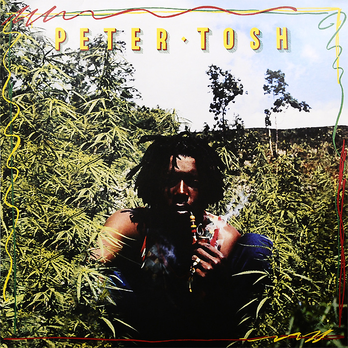 Питер Тош Peter Tosh. Legalize It (2 LP) peter gabriel peter gabriel passion 3 lp