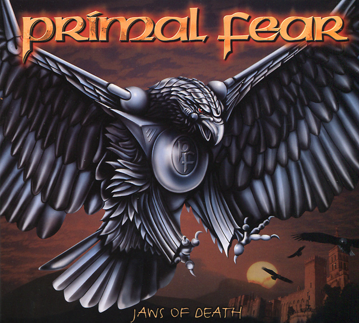 Primal Fear Primal Fear. Jaws Of Death a maze of death