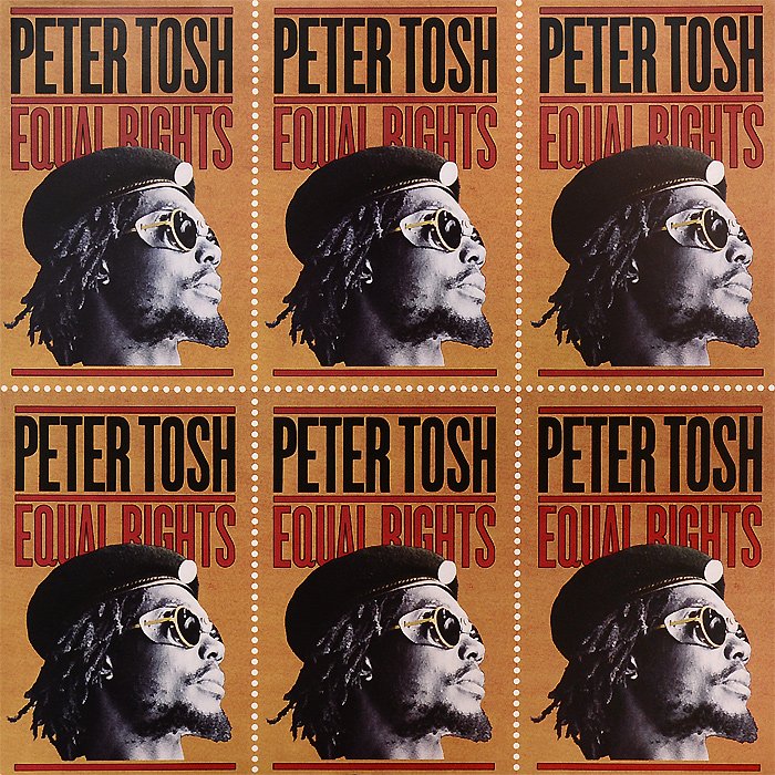Питер Тош Peter Tosh. Equal Rights (2 LP) peter gabriel peter gabriel passion 3 lp