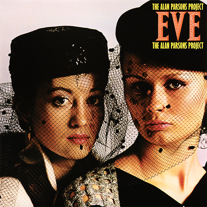 The Alan Parsons Project The Alan Parsons Project. Eve (LP) виниловая пластинка the alan parsons project stereotomy