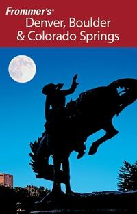Frommer?s® Denver, Boulder & Colorado Springs фонокорректоры boulder 1008 page 4