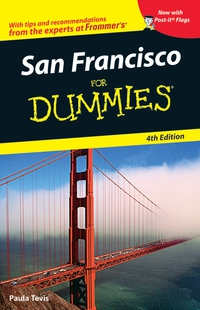 San Francisco For Dummies® what was the san francisco earthquake