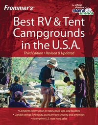 Frommer?s® Best RV and Tent Campgrounds in the U.S.A. frommer s® northern italy s best–loved driving tours