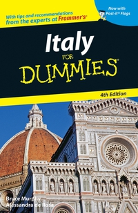 Italy For Dummies® dwight spivey iphone for seniors for dummies