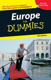 Europe For Dummies® dwight spivey iphone for seniors for dummies