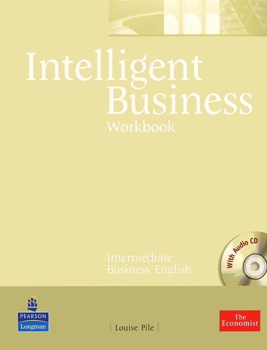 Intelligent Business: Intermediate Business English: Workbook (+ CD-ROM) seagull grande date flywheel self wind skeleton 3 hands automatic mechanical men s business watch 816 409