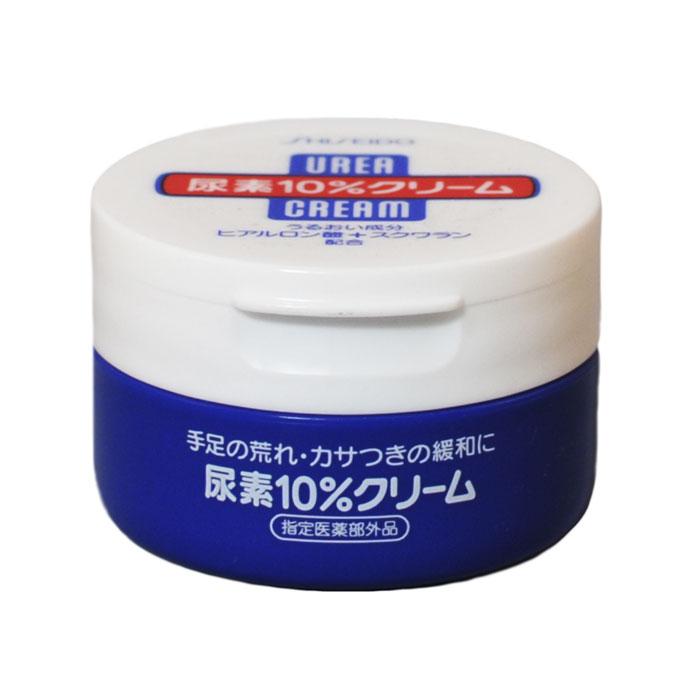 Крем для рук и ног Shiseido Urea, универсальный, 100 г809090Универсальный крем для рук и ног Shiseido Urea обладает хорошими лечебными свойствами, способствуя заживлению ран. Благодаря эффективным компонентам: мочевине и аминокислотам, которые проникают в глубину ороговевшего слоя кожи, крем смягчает сухую шероховатую кожу рук, локтей, пяток. Крем защищает от воздействия внешних факторов, предотвращая растрескивание и устраняя цыпки, восстанавливает ровный цвет кожи. Характеристики: Вес: 100 г. Артикул: 809090. Производитель: Япония. Товар сертифицирован.Как ухаживать за ногтями: советы эксперта. Статья OZON Гид