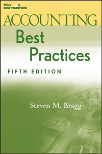Accounting Best Practices practices
