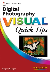 Digital Photography VisualTM Quick Tips